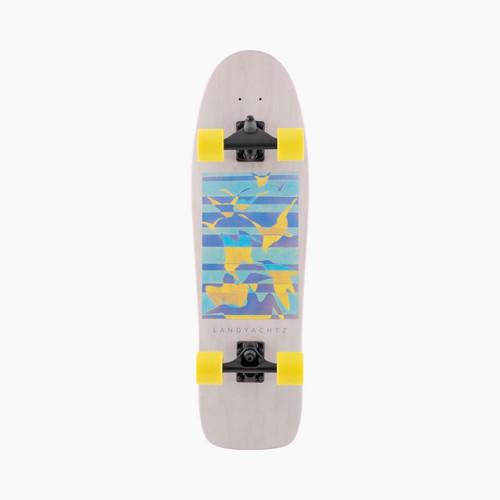 Landyachtz Surf Life Birds Cruiser Skateboard