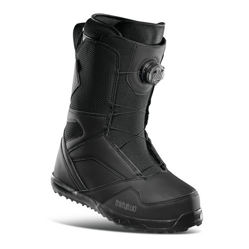 Thirtytwo STW Boa Snow Boots 2021 Mens in Black
