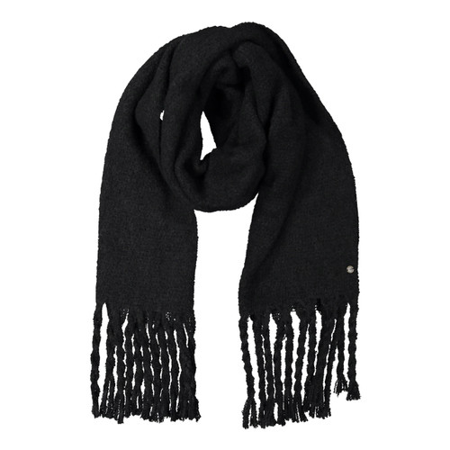Roxy One Last Time Scarf Womens in Anthracite