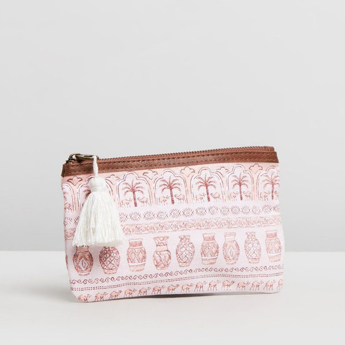 Tigerlily Aziza Purse Ladies in Rosewater