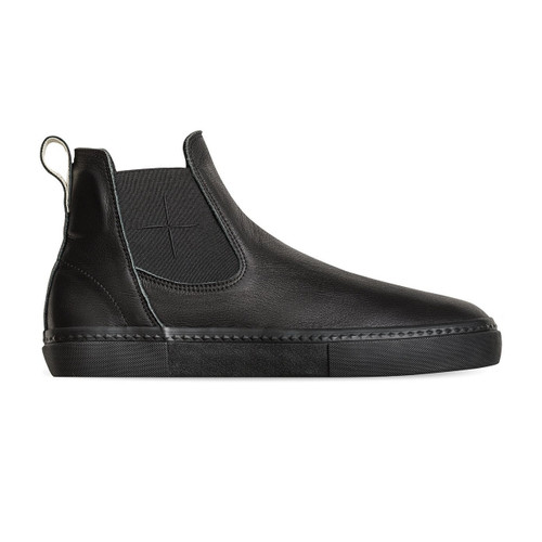 Globe Dover II Shoes Mens in Black Washed Talent