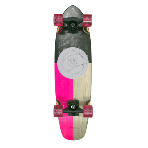 Sector 9 Hopper Divide 27.5in Cruiser Skateboard