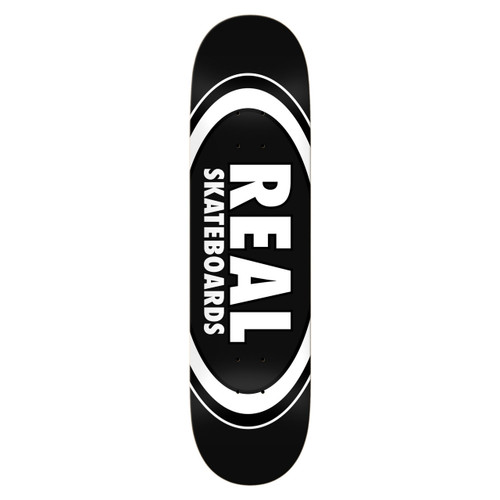 Real Classic Oval 8.25 Skateboard Deck