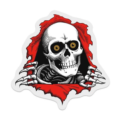 Powell Peralta Ripper Bumper Sticker