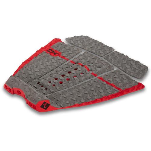 Dakine John John Pro Tail Pad in Carbon Red