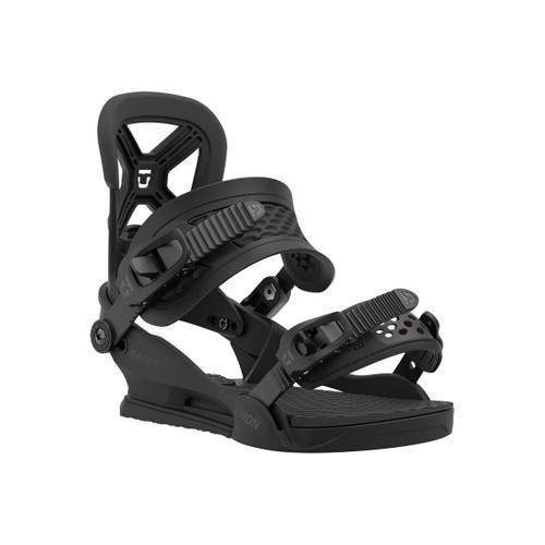 Union Cadet Pro Bindings 2021 Youth in Black