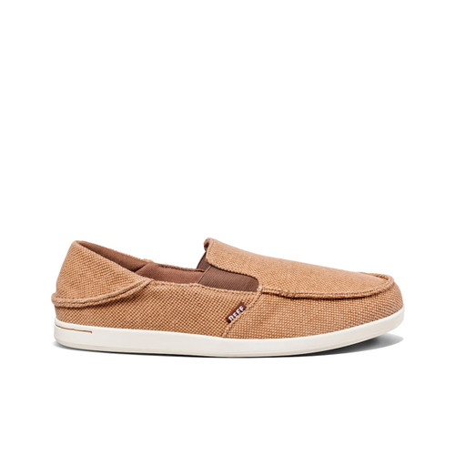 Reef Cushion Matey Shoes Mens in Coconut