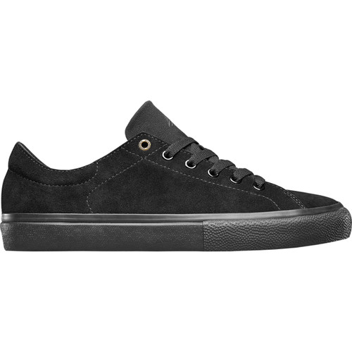 Emerica Omen Lo Shoes Mens in Black