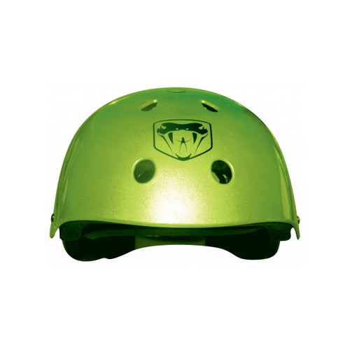 Adrenalin Skate Helmet in Lime