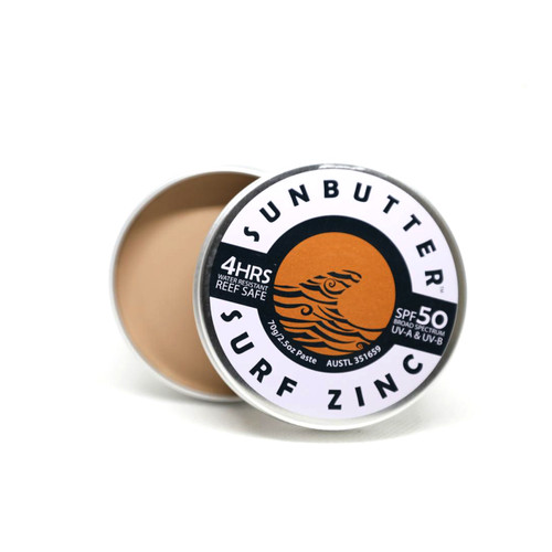 SunButter Surf Zinc SPF50