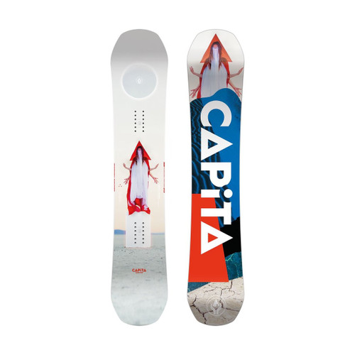 Capita Defenders Of Awesome Snowboard 2022 Mens