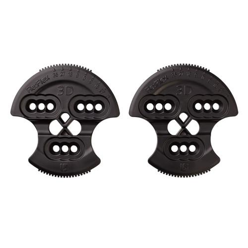 Burton 3D Reflex Disc in Black