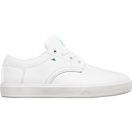 Emerica Spanky G6 Shoes Mens in White