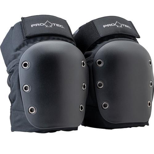 Protec Street Knee Pads in Black