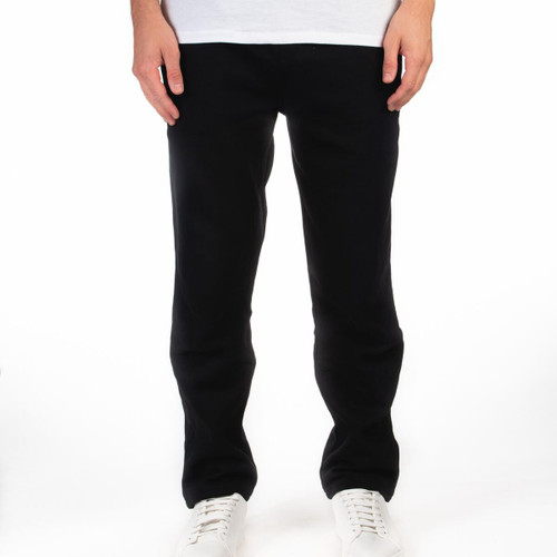 Hurley One And Only Fleece Pant Mens in Black