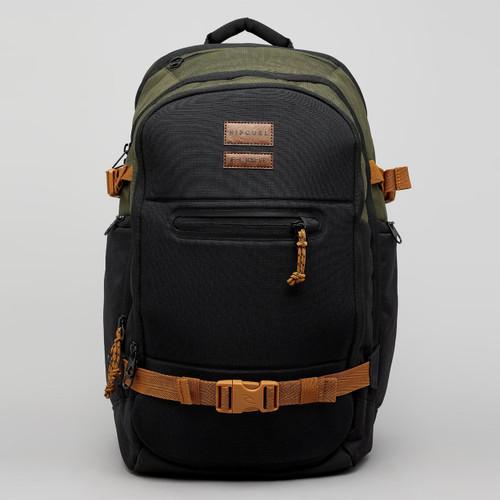 Rip Curl F-Light Posse 34L Backpack in Olive