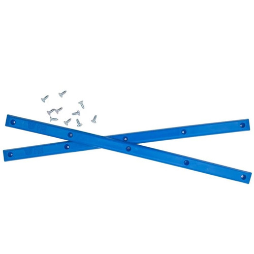 Pig Skate Rails in Blue