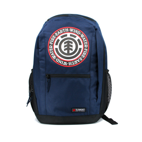 Element Mohave Backpack Mens in Indigo