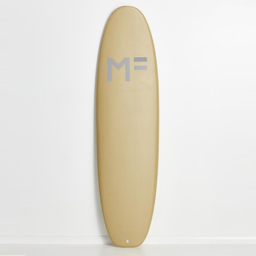 Mick Fanning Beastie 6ft 6 FCSII Softboard in Soy