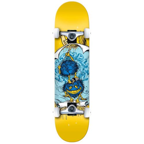 AntiHero Grimple Glue 8.0 Skateboard Complete