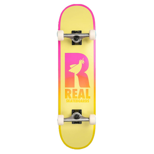Real Be Free 8.0 Skateboard Complete