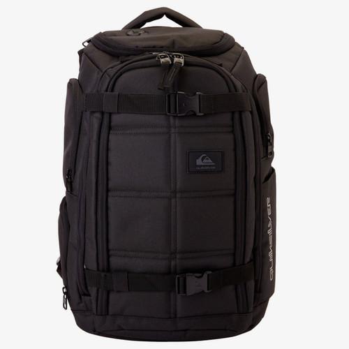 Quiksilver Grenade 25L Backpack Mens in Black