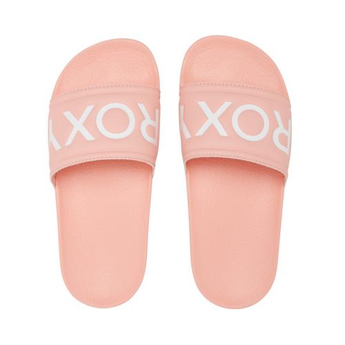 Roxy Slippy II Thongs Junior Girls in Pink