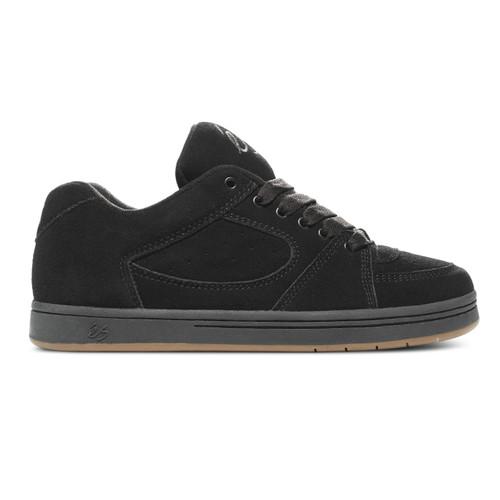 Es Accel OG Shoes Mens in Black