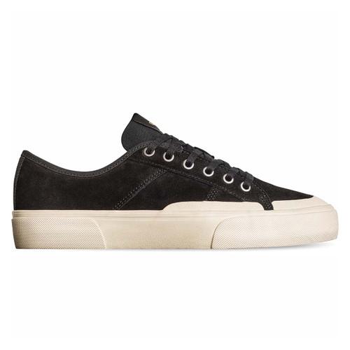 Globe Surplus Shoes Mens in Black Cream Montano