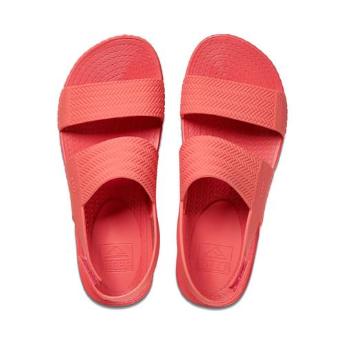 Reef Water Vista Sandal Womens in Pink