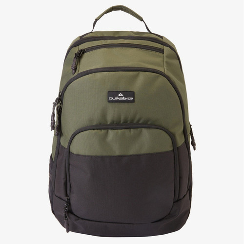 Quiksilver 1969 Special Backpack Mens in Thyme