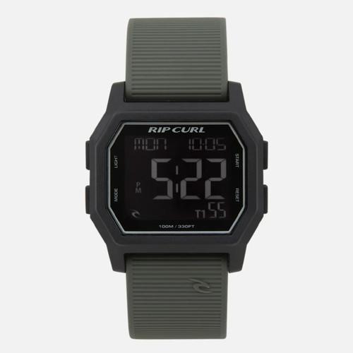 Rip Curl Atom Digital Watch Mens in Army