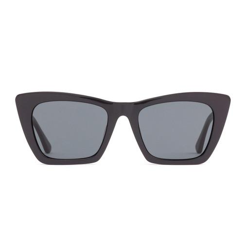 Otis Vixen Sunglasses in Tahitian Pearl Smokey Blue