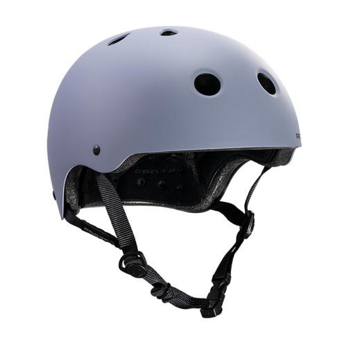 Protec Classic Certified Helmet in Matte Lavender