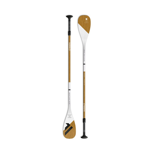 Fanatic Bamboo Carbon 50 Adjustable Paddle