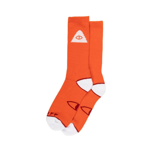 Poler Cyclops Icon Sock Mens in Standford