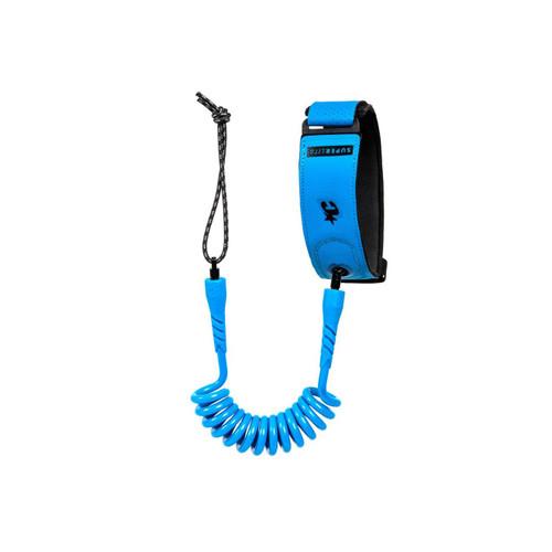 Creatures of Leisure Superlite Bicep Leash in Royal Blue