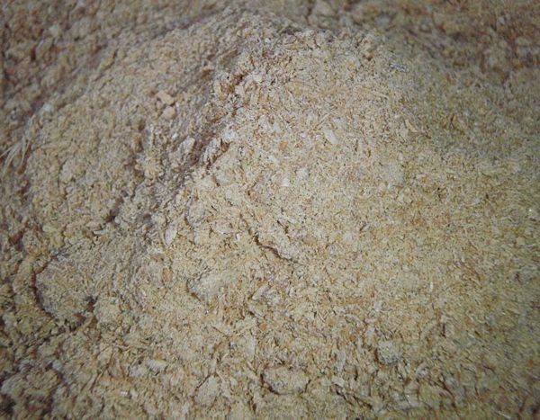 Feather Meal for Compost Tea