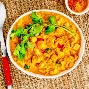Satay Chicken - Family