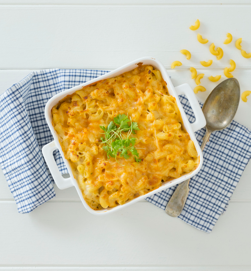Mac & Cheese - Family - PERTH
