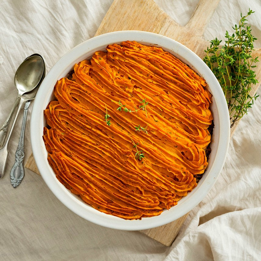 Why you need to try the Feed Me Cottage Pie