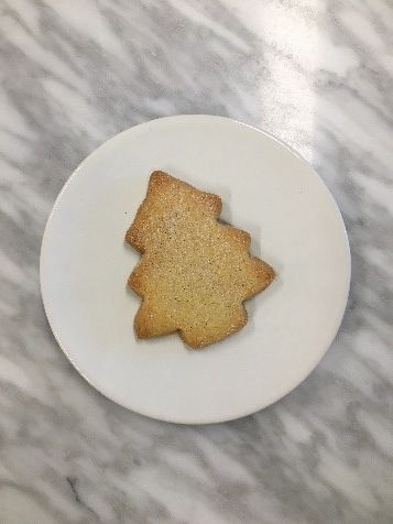 Feed Me is getting festive…with shortbread!