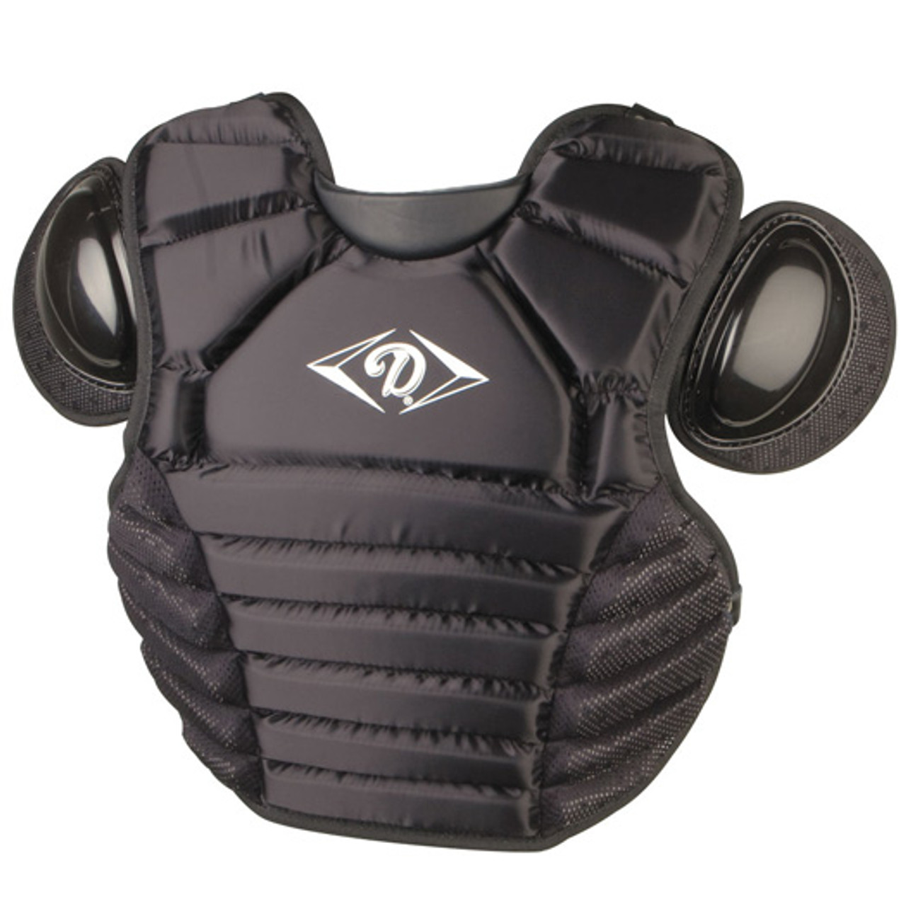 Wilson Fitted Umpire Chest Protector Wilson Sporting Goods WTA3217 ...