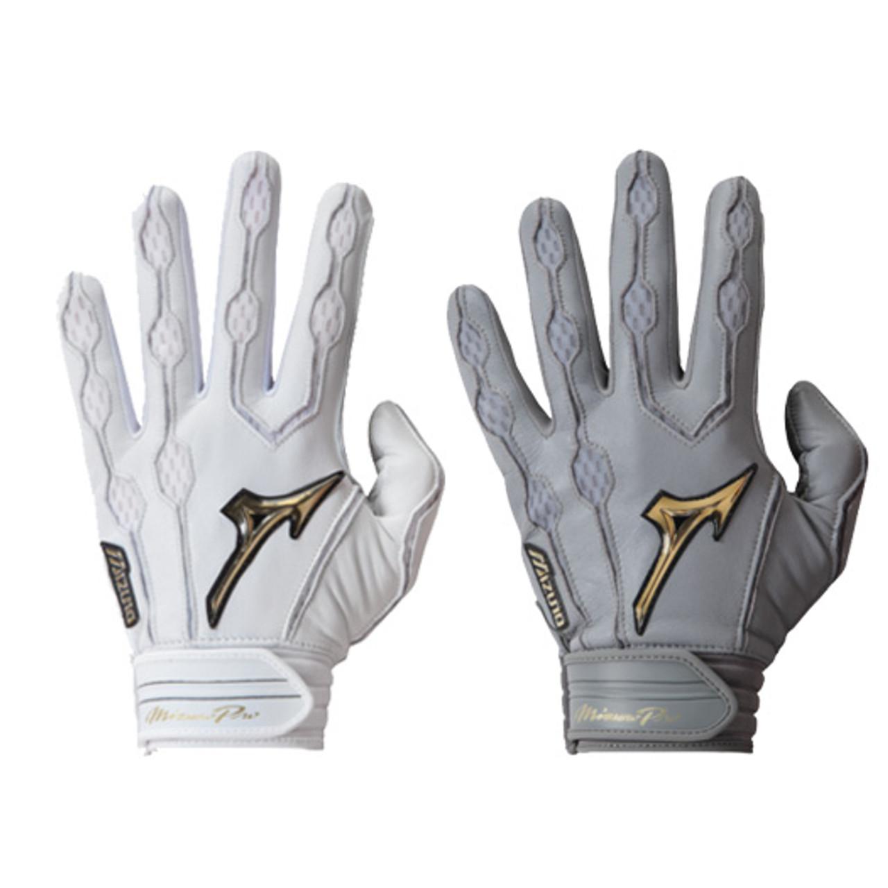 mizuno baseball batting gloves