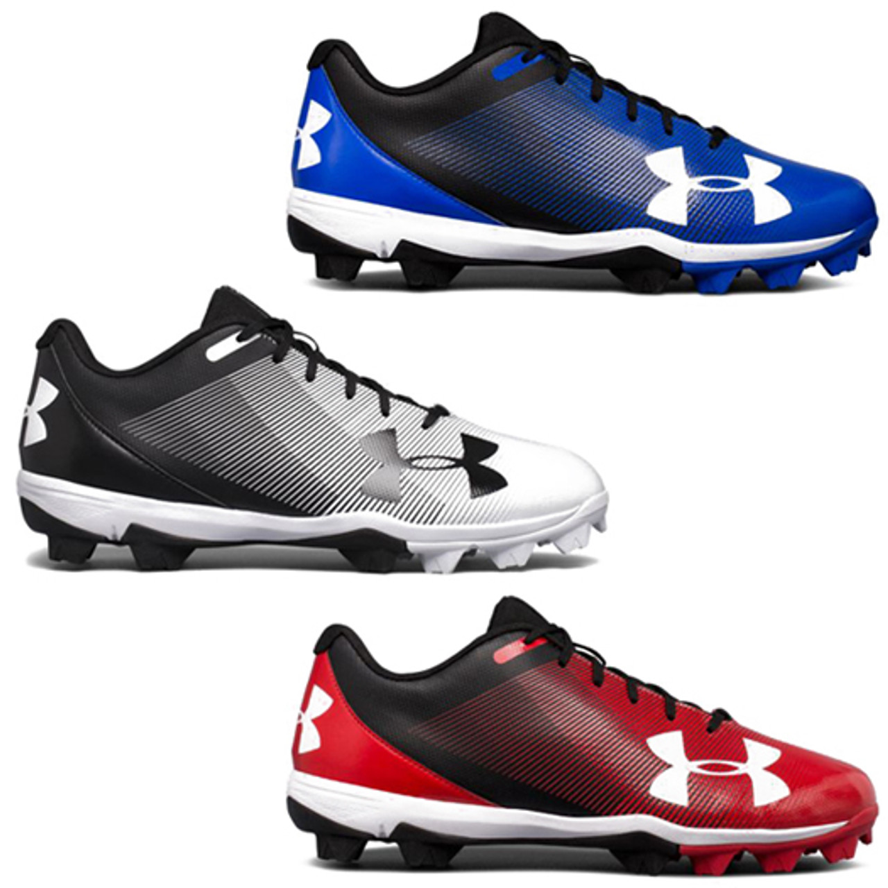 Under Armour Leadoff Low RM Youth