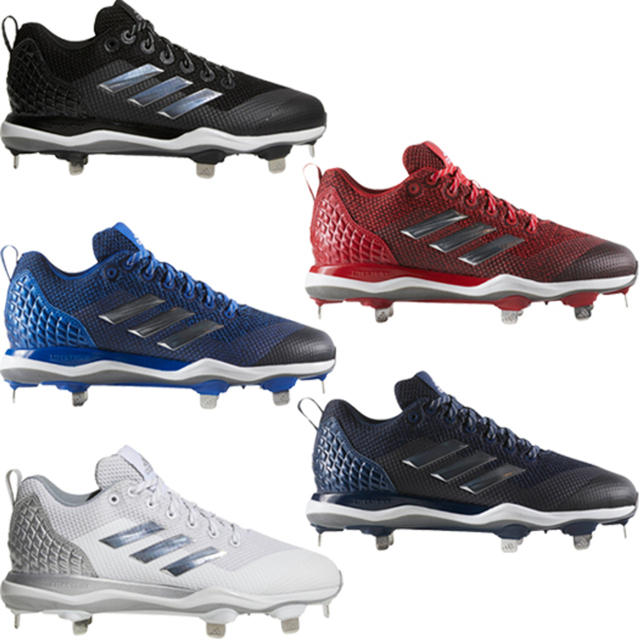 Adidas PowerAlley 5 Women's Fastpitch