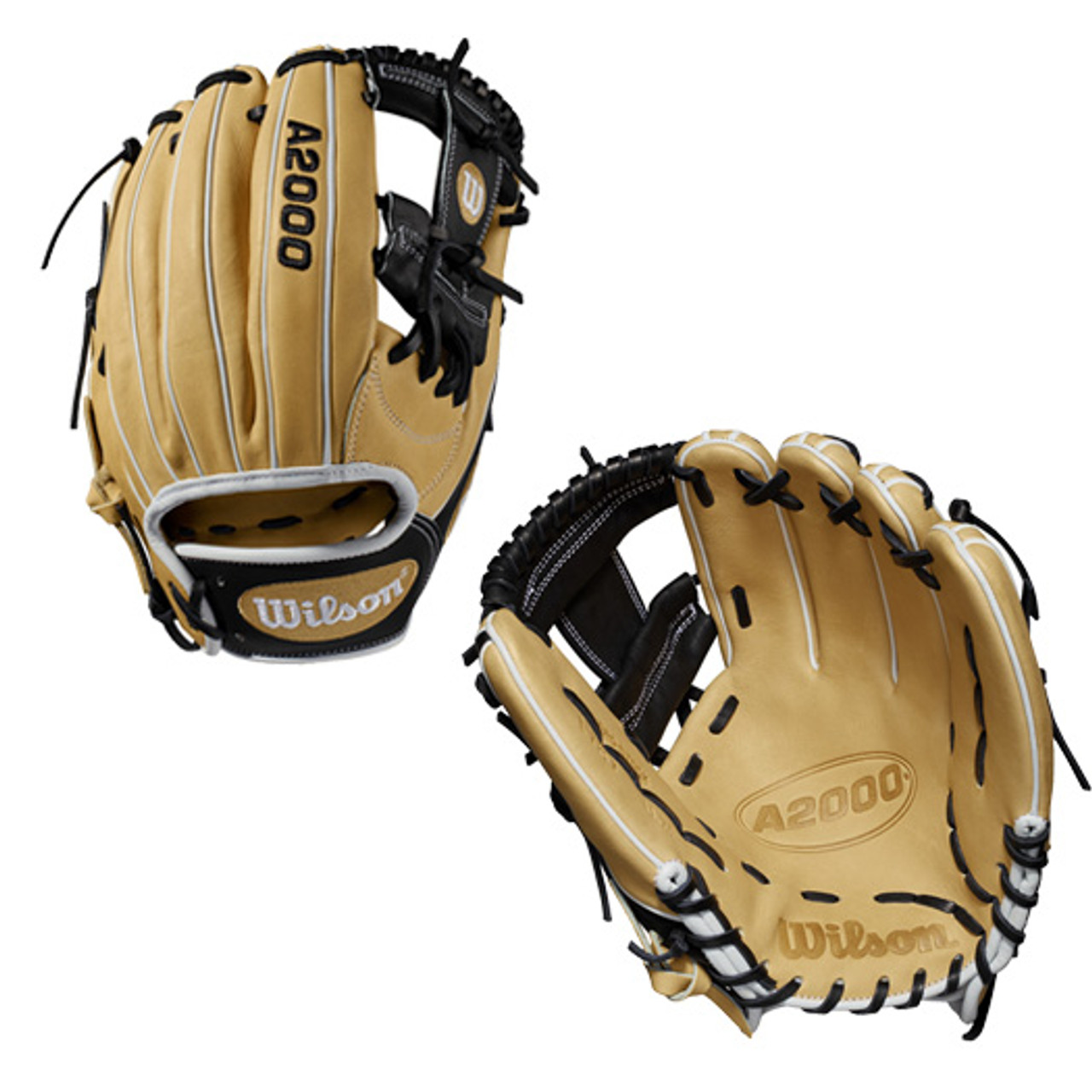 Wilson A2000 1787 1175 Adult Baseball Glove Infield Wta20rb191787