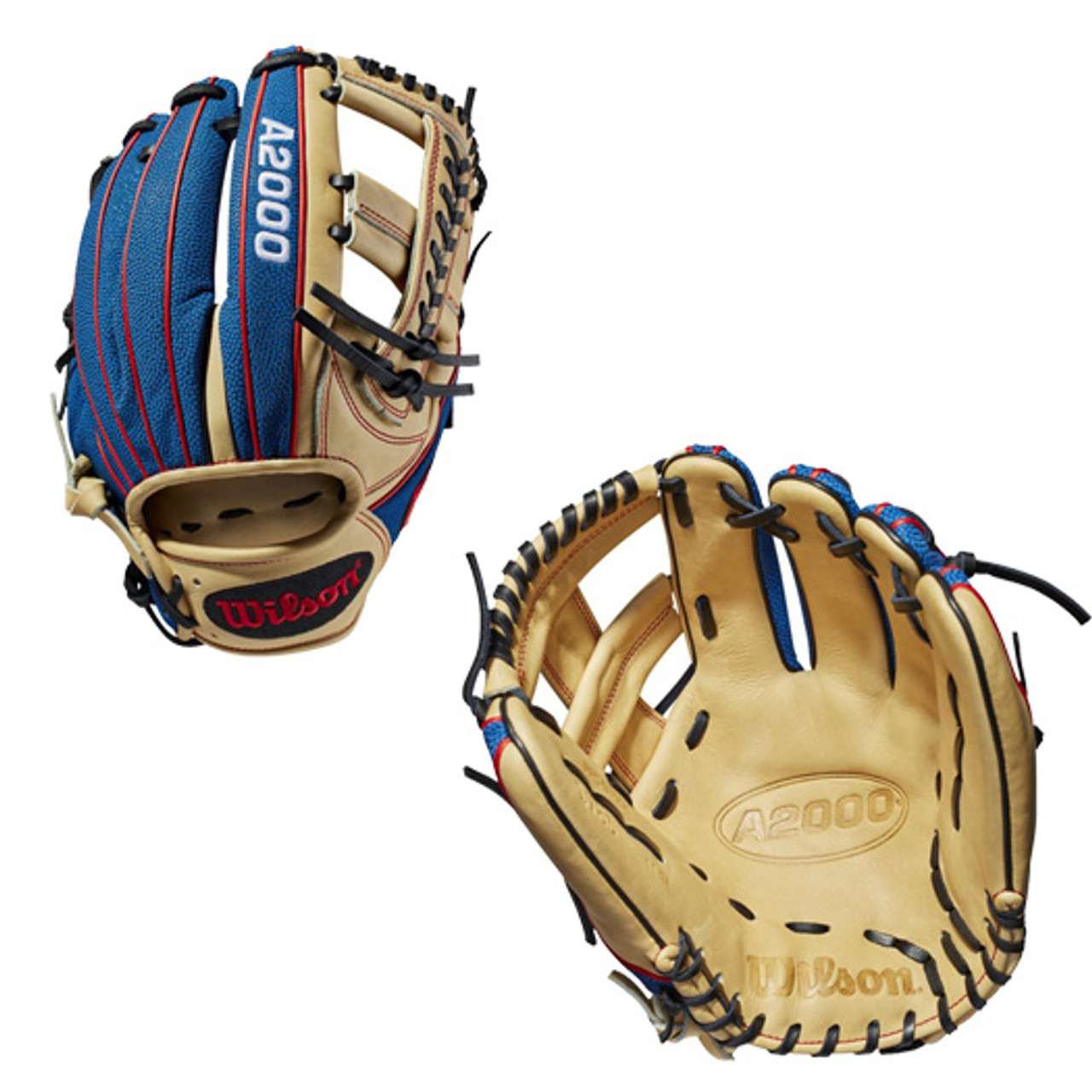 Wilson A2000 SuperSkin 1785 11.75 Baseball Glove
