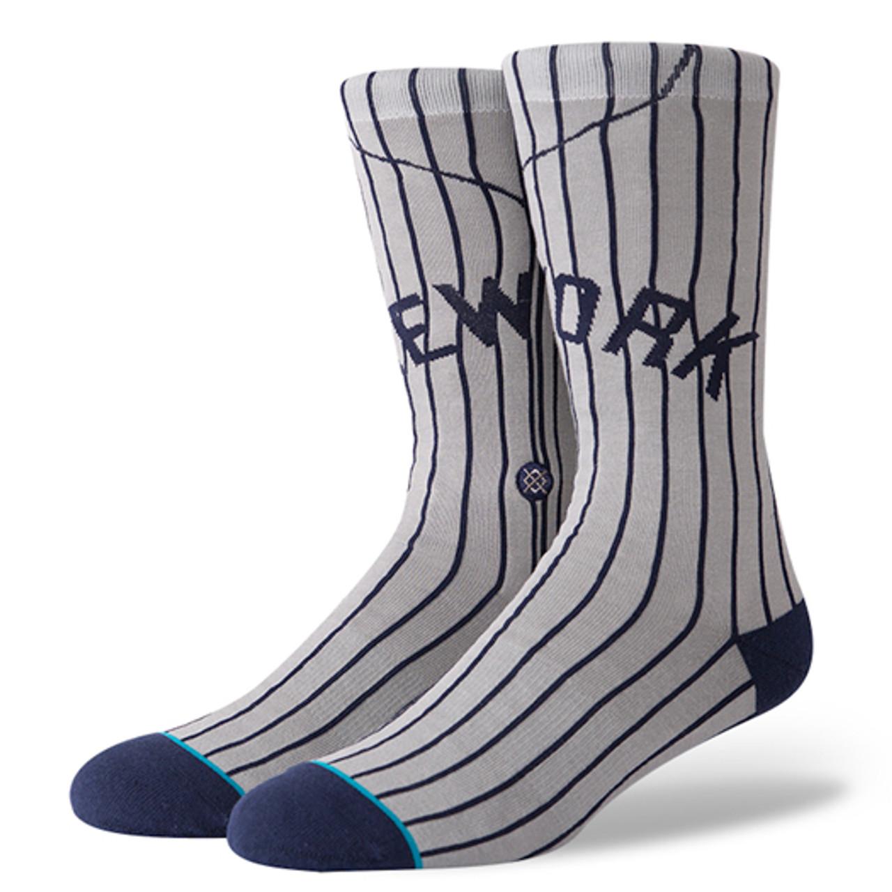 Stance Mens Yankees Home Socks