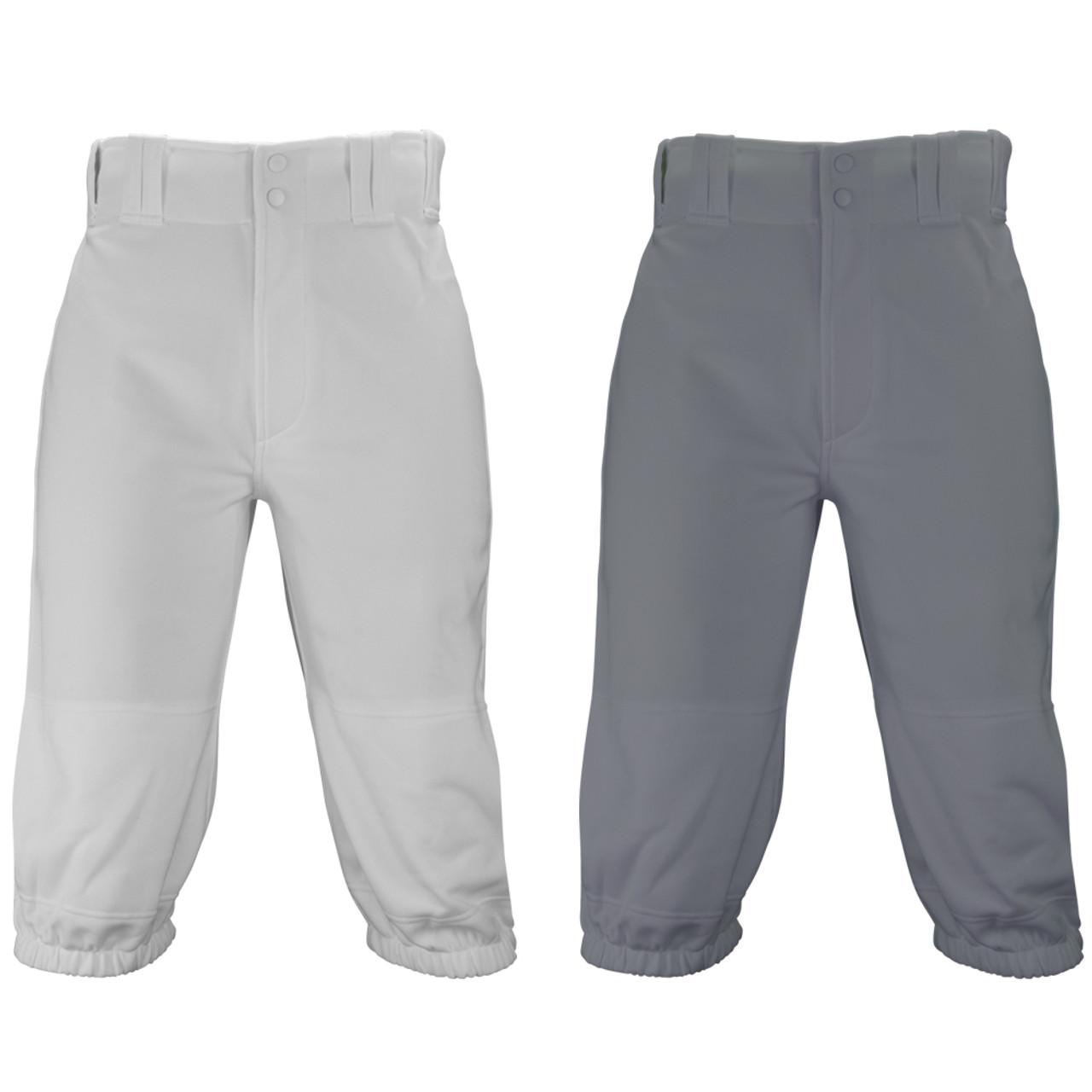 Marucci Doubleknit Short Pant Adult Baseball Pant MAPTDKSH